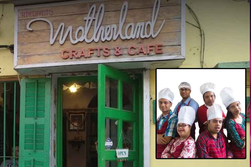 On World Autism Day, here is story of a Kolkata café run only by autistic children